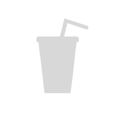 Plastic Cup with Bendy Straw