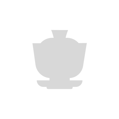 Traditional Tea Cup