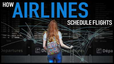 Airline Flight Scheduling Thumbnail