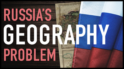 Russia's Geography Problem Thumbnail