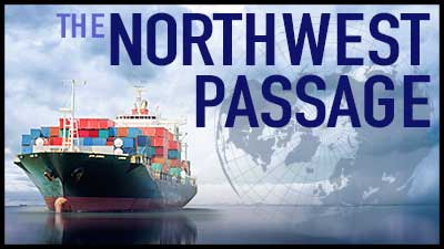 The Northwest Passage Thumbnail